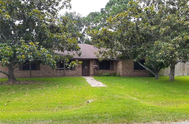 3 N Kaysie Street, Angleton, TX 77515 (MLS #44695951) :: The Property Guys