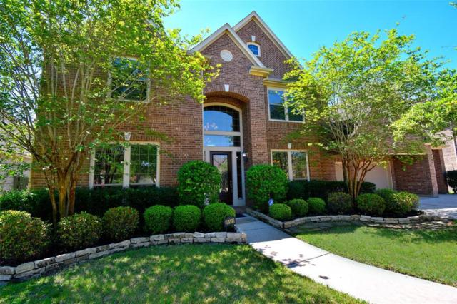 26519 Ridgefield Park Lane, Cypress, TX 77433 (MLS #4469720) :: Fairwater Westmont Real Estate