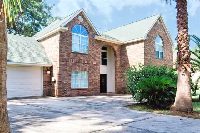 27307 Doverbrook Drive, Huffman, TX 77336 (MLS #44697757) :: TEXdot Realtors, Inc.