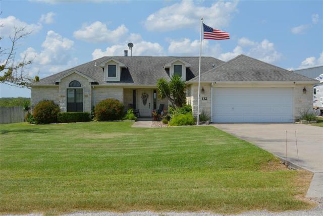 132 David Circle, Sandia, TX 78383 (MLS #44700820) :: The SOLD by George Team