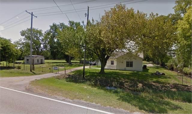 4813 Texas Avenue, La Marque, TX 77568 (MLS #4470128) :: Michele Harmon Team