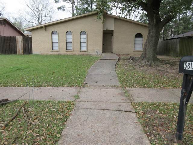 5815 Hollow Pines Drive, Houston, TX 77049 (MLS #44701676) :: Michele Harmon Team