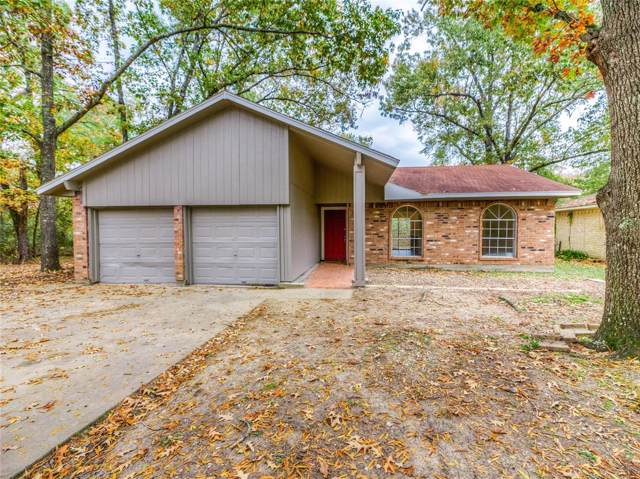 569 Autumn Lane, Livingston, TX 77351 (MLS #44703305) :: The SOLD by George Team