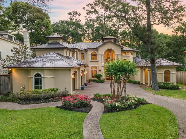 20 E Shady Lane B, Houston, TX 77063 (MLS #4470365) :: The Property Guys