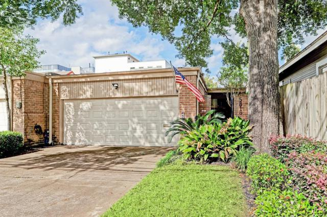 5816 Feagan Street, Houston, TX 77007 (MLS #44704184) :: Krueger Real Estate