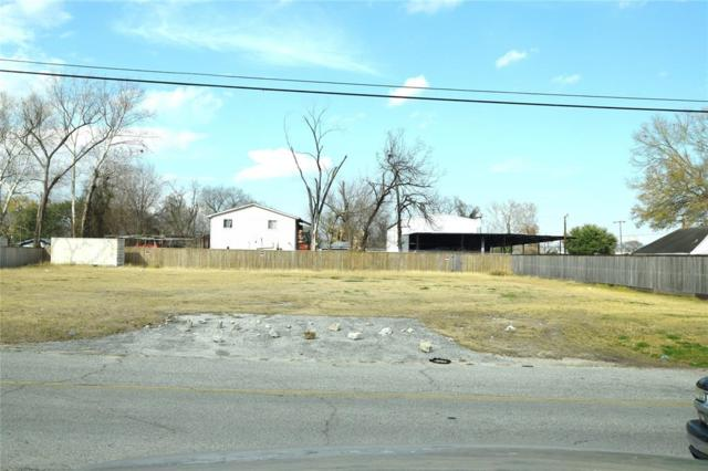 4703 Merrimac Street, Houston, TX 77093 (MLS #44705703) :: Texas Home Shop Realty