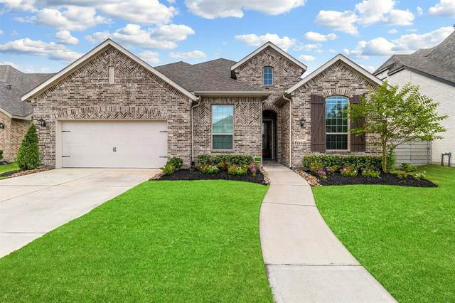 2330 Olive Heights Court, Manvel, TX 77578 (MLS #44709963) :: NewHomePrograms.com