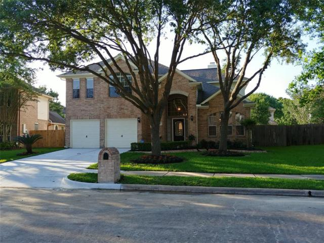 330 Leisure Drive, Stafford, TX 77477 (MLS #44711234) :: Texas Home Shop Realty