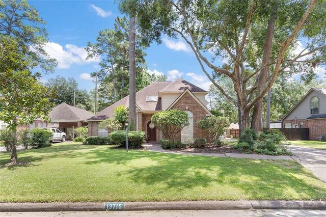 13715 Casaba Court, Cypress, TX 77429 (MLS #4471324) :: The SOLD by George Team