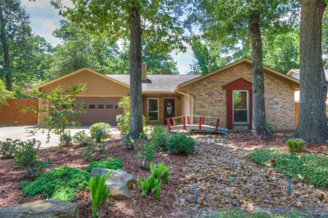 4007 Birch Haven Drive, Kingwood, TX 77339 (MLS #44714609) :: The Parodi Team at Realty Associates