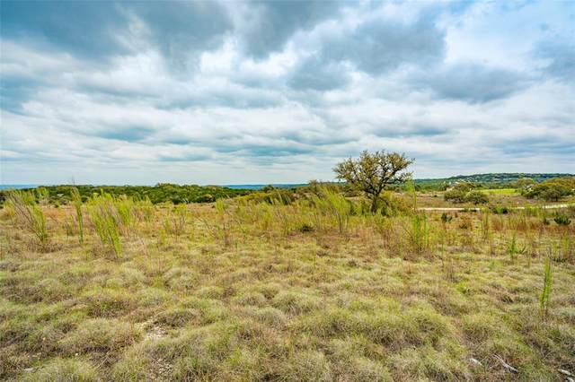 Lot 89 Bosque Trail, Marble Falls, TX 78654 (MLS #44714991) :: The SOLD by George Team