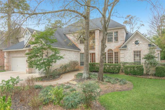 47 Pebble Cove Drive, The Woodlands, TX 77381 (MLS #44716838) :: NewHomePrograms.com LLC