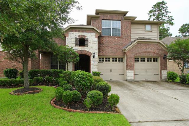 17006 Cherokee Lake Lane, Houston, TX 77044 (MLS #4471733) :: Giorgi Real Estate Group