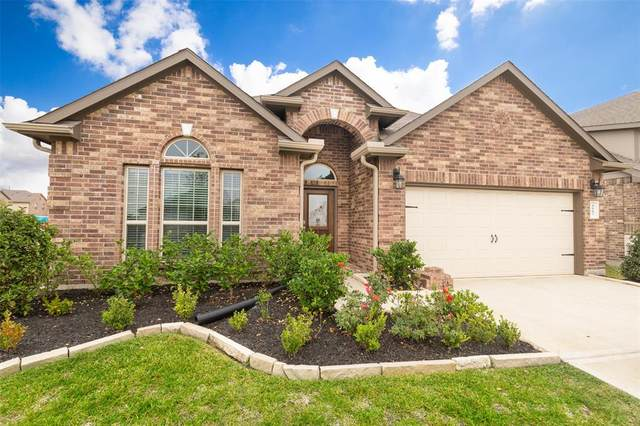 4007 Palmer Meadow Court, Katy, TX 77494 (MLS #44718714) :: Lerner Realty Solutions