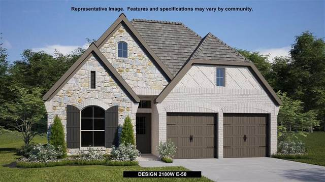 418 Pure Parsley Path, Richmond, TX 77406 (MLS #44719999) :: Lerner Realty Solutions