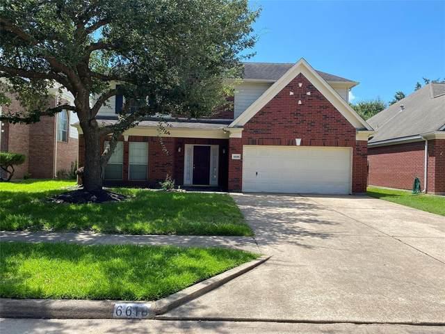 6618 Everhill Circle, Katy, TX 77450 (MLS #44721070) :: The Wendy Sherman Team