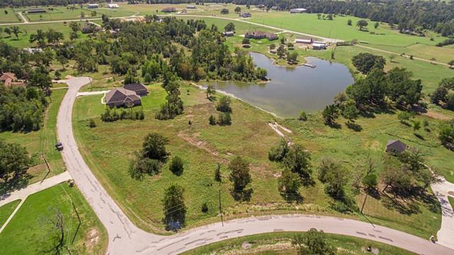TBD Heritage Oak Drive, Huntsville, TX 77320 (MLS #44724702) :: TEXdot Realtors, Inc.