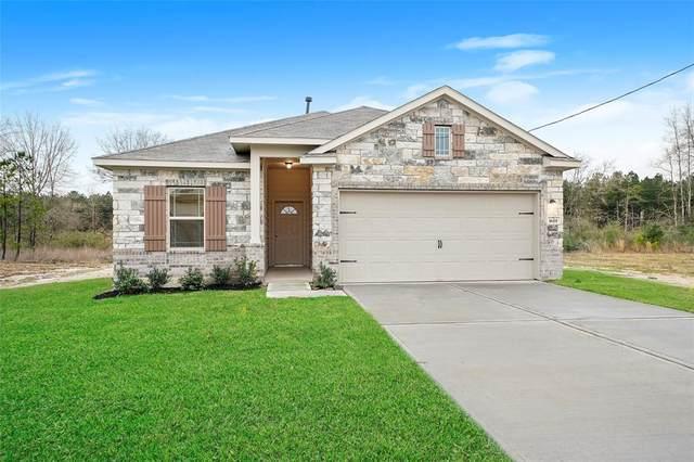 13983 Katlin Road, Conroe, TX 77306 (MLS #4472707) :: The SOLD by George Team