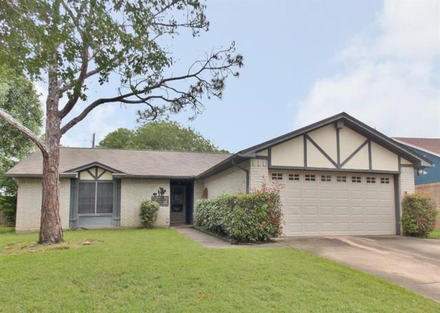 17918 Valley Knoll Drive, Houston, TX 77084 (MLS #44728705) :: Texas Home Shop Realty