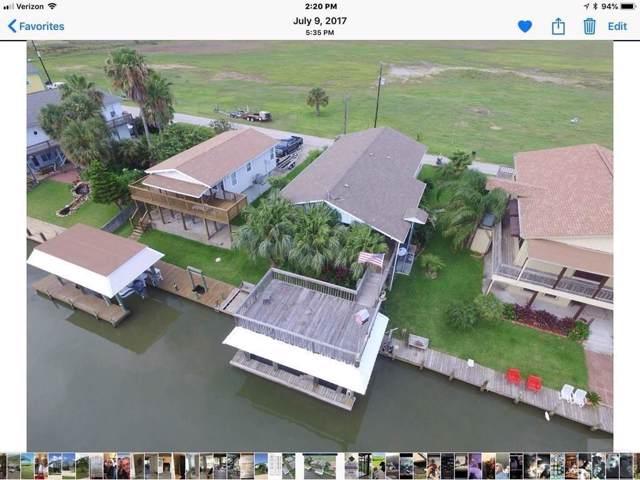 1291 Bay Street, Crystal Beach, TX 77650 (MLS #44729796) :: The SOLD by George Team