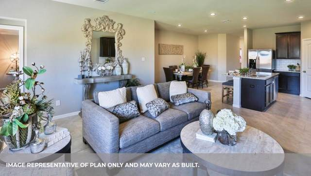 707 Viola Court, Rosharon, TX 77583 (MLS #44730010) :: Texas Home Shop Realty