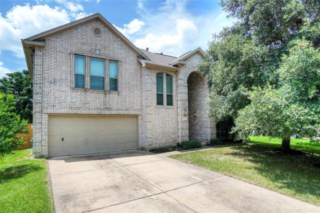 3551 Lakearies Lane, Katy, TX 77449 (MLS #44731441) :: Giorgi Real Estate Group