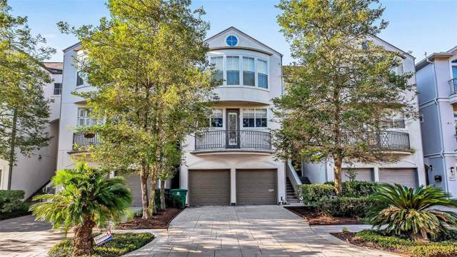 6509 Minola Street A, Houston, TX 77007 (MLS #4473196) :: Ellison Real Estate Team