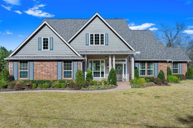 14702 Winding Hill Drive, Magnolia, TX 77354 (MLS #44733593) :: Texas Home Shop Realty