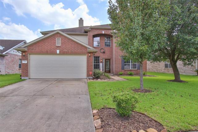 530 Small Cedar Drive, League City, TX 77573 (MLS #44734279) :: Texas Home Shop Realty