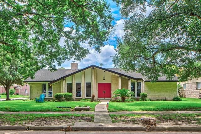 5603 Jackwood Street, Houston, TX 77096 (MLS #44739607) :: The SOLD by George Team