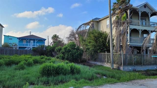 9610 Teichman Road, Galveston, TX 77554 (MLS #44740757) :: My BCS Home Real Estate Group