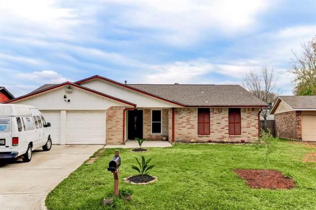 11510 Fruitwood Drive, Houston, TX 77089 (MLS #44741586) :: Texas Home Shop Realty