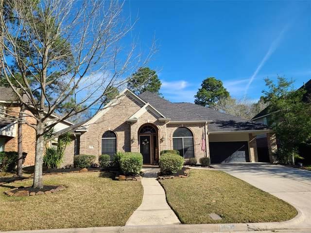 14435 Hartshill Drive, Houston, TX 77044 (MLS #44742049) :: TEXdot Realtors, Inc.