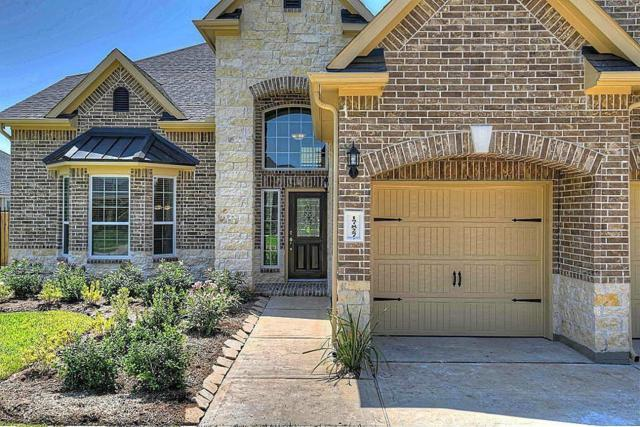 17827 Obelisk Bay Drive, Cypress, TX 77429 (MLS #44743783) :: Green Residential