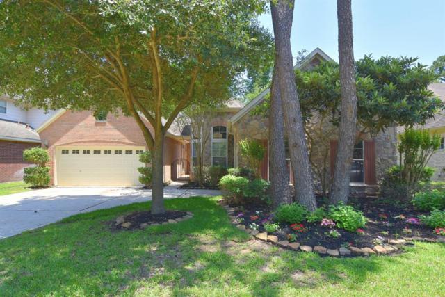 13622 Mansfield Point Lane, Houston, TX 77070 (MLS #4474417) :: Giorgi Real Estate Group
