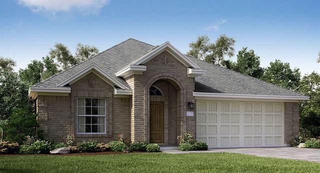 446 Ridgewood Terrace Drive, La Marque, TX 77568 (MLS #44745431) :: The SOLD by George Team