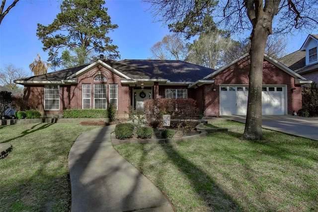 110 Dawns Edge Drive, Conroe, TX 77356 (MLS #447466) :: Christy Buck Team