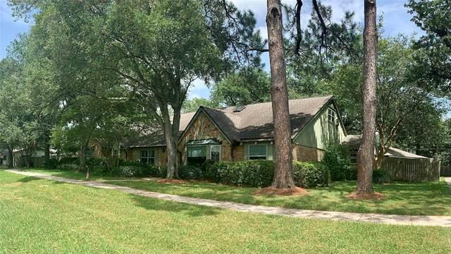 2010 Willow Wisp Drive, Seabrook, TX 77586 (MLS #44747717) :: Ellison Real Estate Team