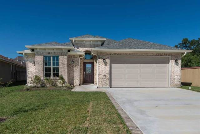 6460 Bell Pointe, Beaumont, TX 77706 (MLS #44748746) :: Texas Home Shop Realty