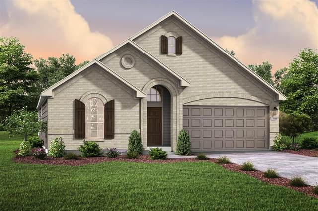 4507 Painted Bunting Lane, Baytown, TX 77521 (MLS #44750393) :: Texas Home Shop Realty