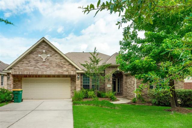 2002 Graystone Hills Drive, Conroe, TX 77304 (MLS #44751429) :: The Home Branch