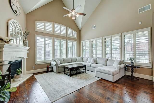 10319 Monticello Hill Drive, Katy, TX 77494 (MLS #44751658) :: Giorgi Real Estate Group