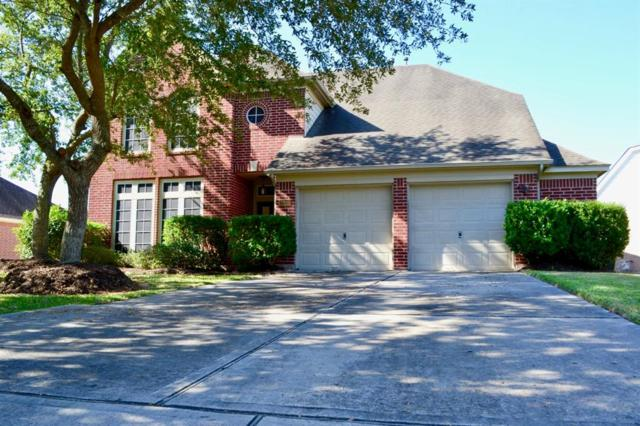 2809 Creek Bend Drive, Friendswood, TX 77546 (MLS #44754713) :: Texas Home Shop Realty