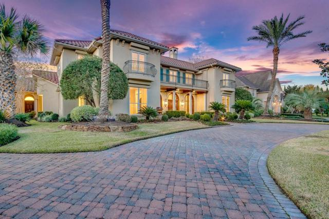108 Century Drive, Friendswood, TX 77546 (MLS #44755805) :: The Kevin Allen Jones Home Team