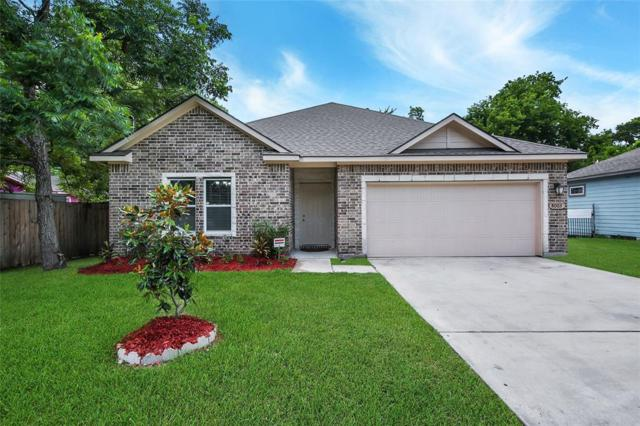 8003 Sandra Street, Houston, TX 77016 (MLS #4475921) :: JL Realty Team at Coldwell Banker, United