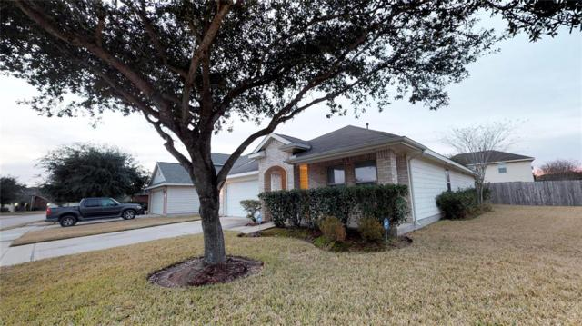 2835 Trinity Glen Lane, Houston, TX 77047 (MLS #44759884) :: NewHomePrograms.com LLC