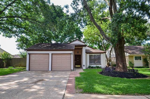 18107 Autumn Hills Drive, Katy, TX 77449 (MLS #44763501) :: Homemax Properties