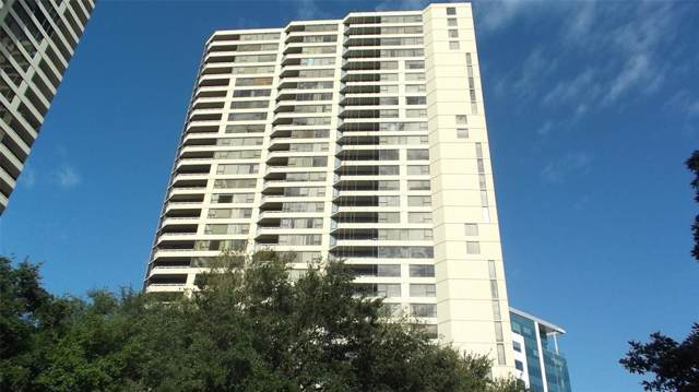 14 Greenway Plaza 4L, Houston, TX 77046 (MLS #44765913) :: Caskey Realty
