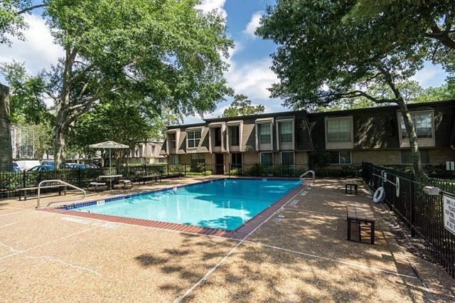 12633 Memorial Drive #11, Houston, TX 77024 (MLS #44766168) :: Giorgi Real Estate Group