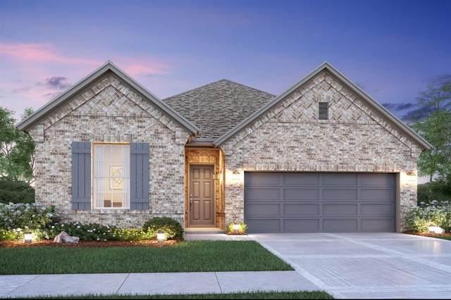 2135 Long Spring Drive, Missouri City, TX 77459 (MLS #44768668) :: Homemax Properties